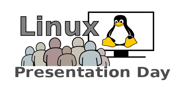 LinuxPresentationDayBanner